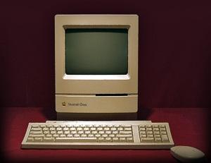Mac Classic blog