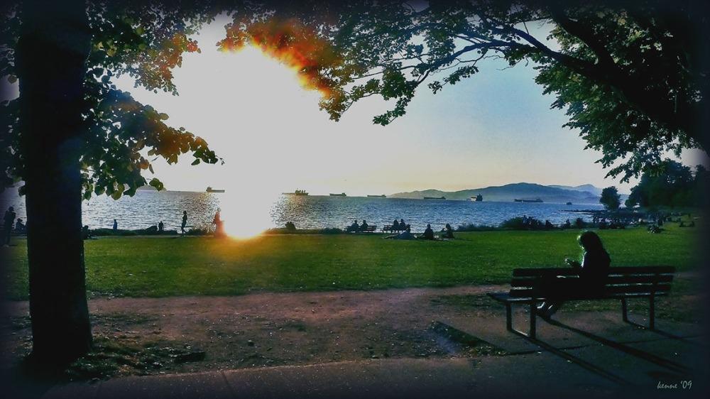 Seattle Lummi Island & Vancouver_English Bay Beach_0172 Angled Strokes V blog