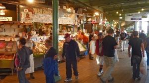 Seattle Lummi Island & Vancouver_Pike Place Fish Market_0117 blog