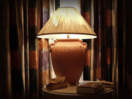 LampArt Ixx blog
