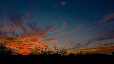 Sunset Photos 10-17-12