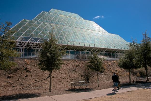 Bioshere 2 - Desert