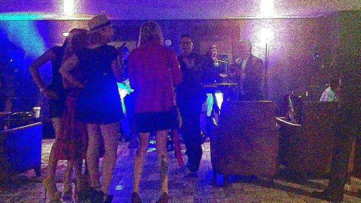 Cegar Bar blog