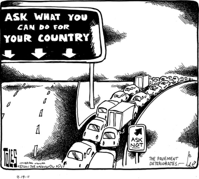 toles-ask not