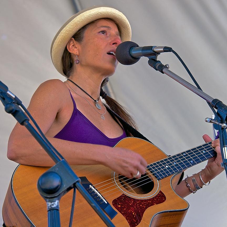 Tucson Folk Festival 2013