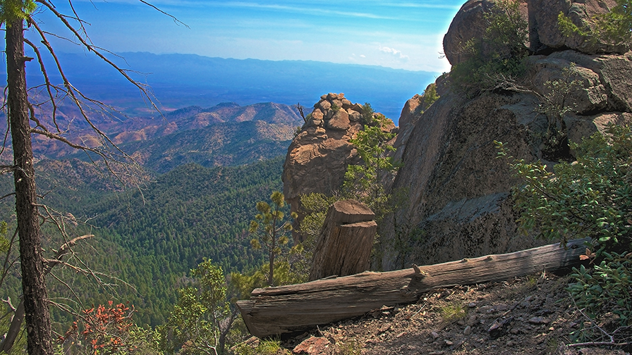Green Mountain 07-10-13