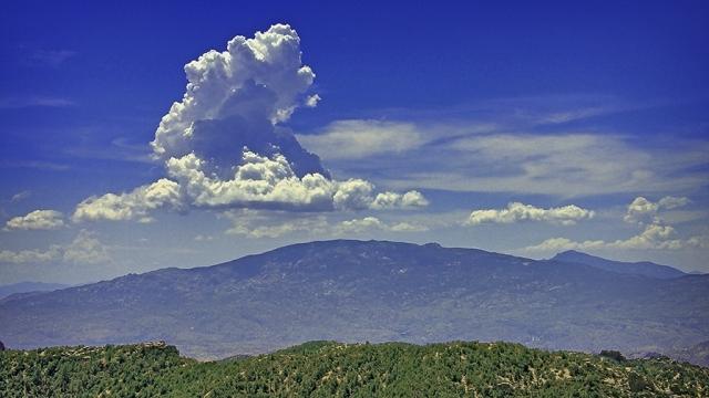 Mt Bigelow 07-15-13