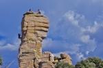 Rock Climbing MtLemon