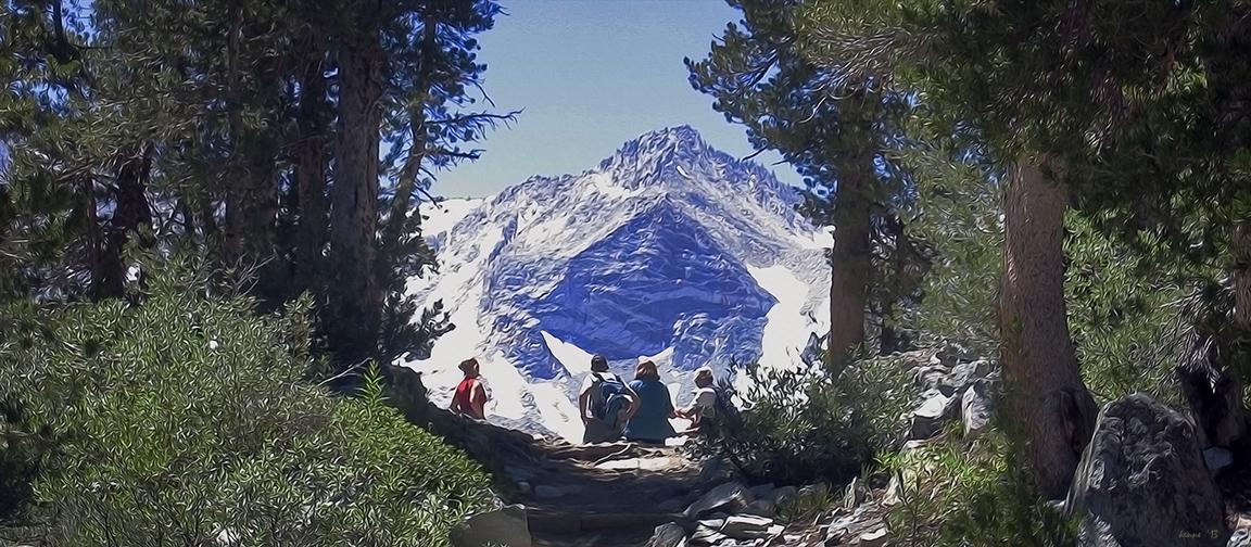 Mammonth-Rock Creek2006-08-06-15 II blog