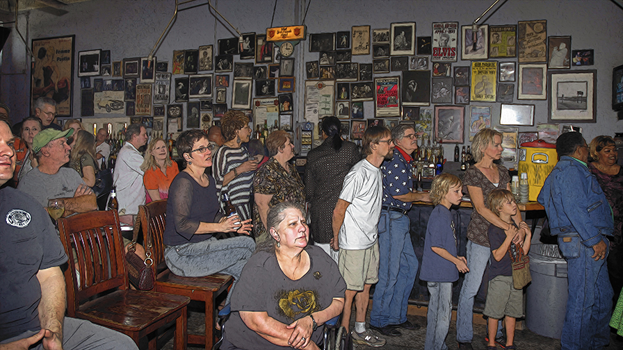 Zydeco2006-09-24-19 Texas Live Music blog