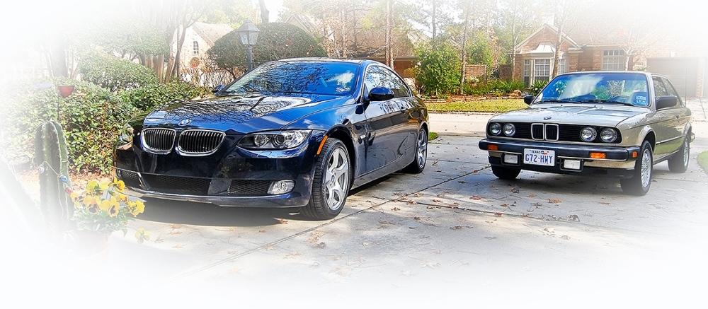 BMW's2006-12-16-05 II blog