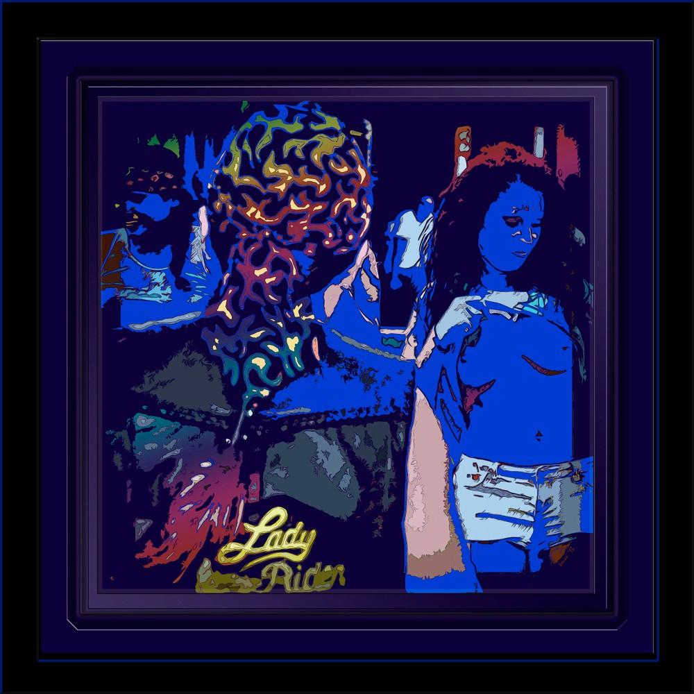 Boogie Down 10-7-07  320 blog framed