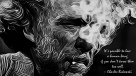 Charles Bukowski Art Quote blog
