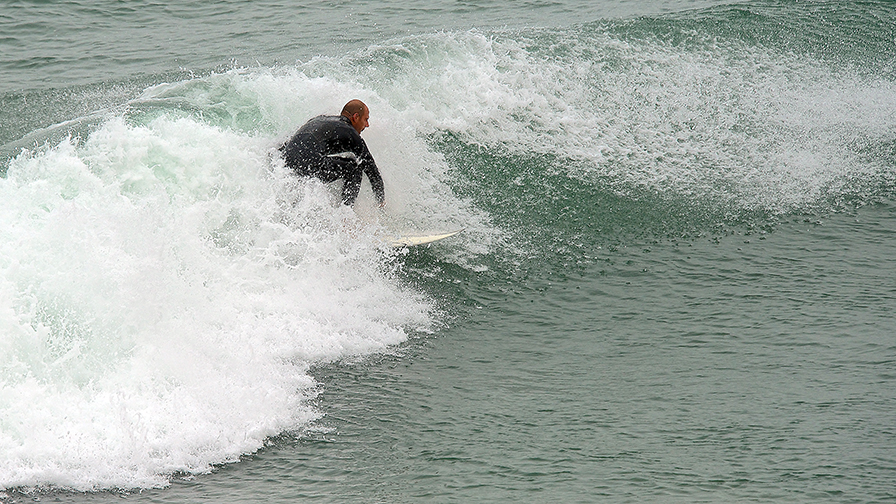 Thanksgiving 2012 Oceanside