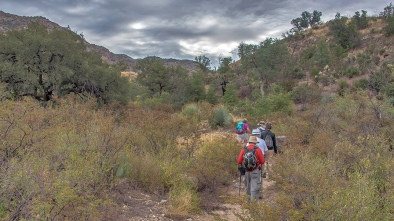 Hiking The Loop-8865 blog