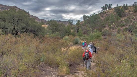 Hiking The Loop-8865 blog