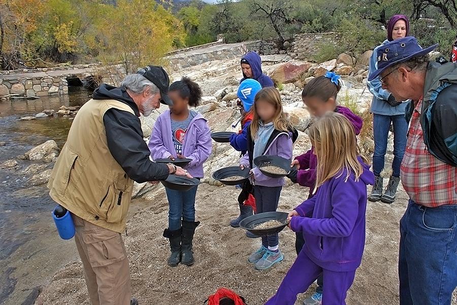 Kenne & 3rd Graders image008 blog