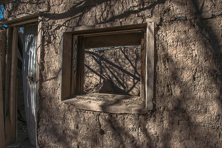 Bunkhouse Window-9518