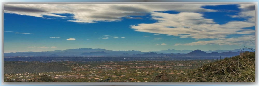 Tucson from Esperero Canyon blog
