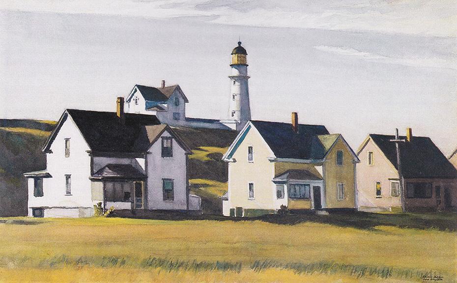 Lighthouse 2 blog