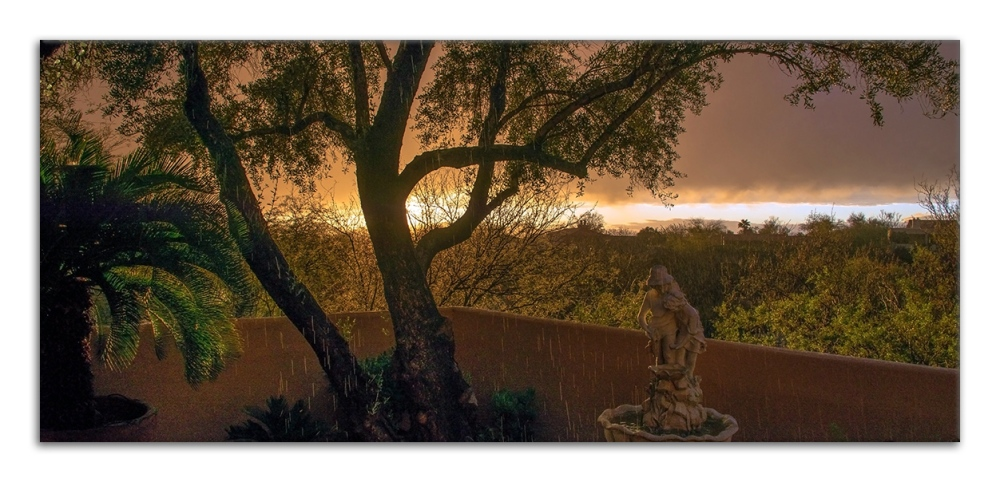 After The Rain-0763 blog framed