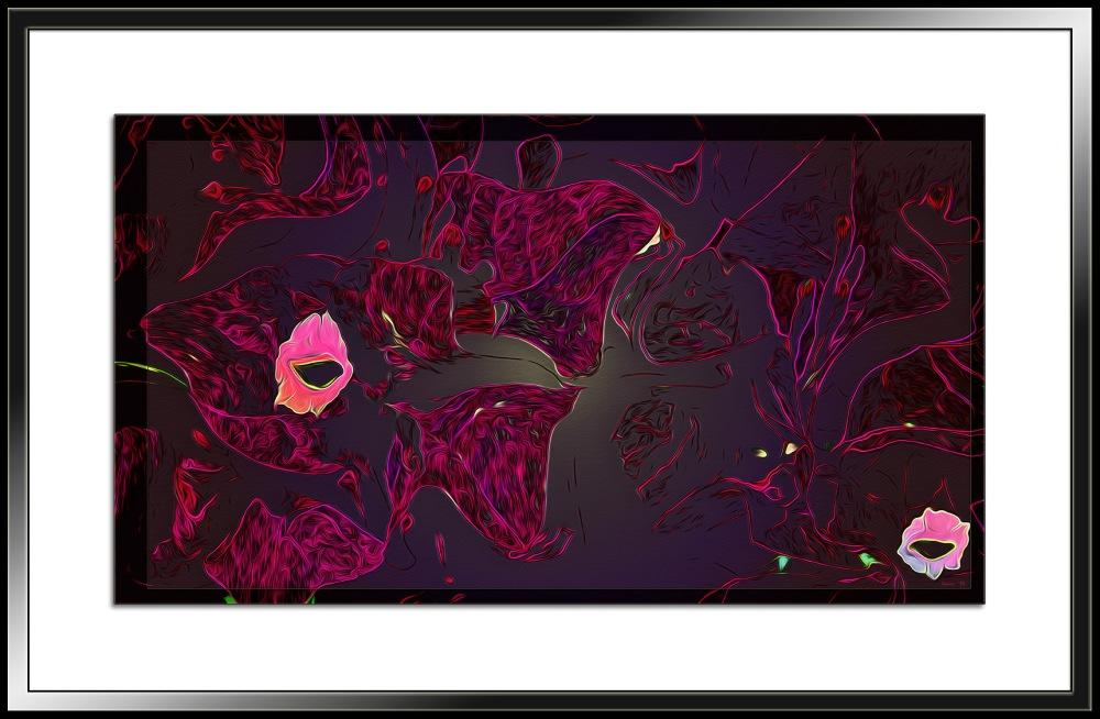 Flowers (1 of 1) Art 2 blog