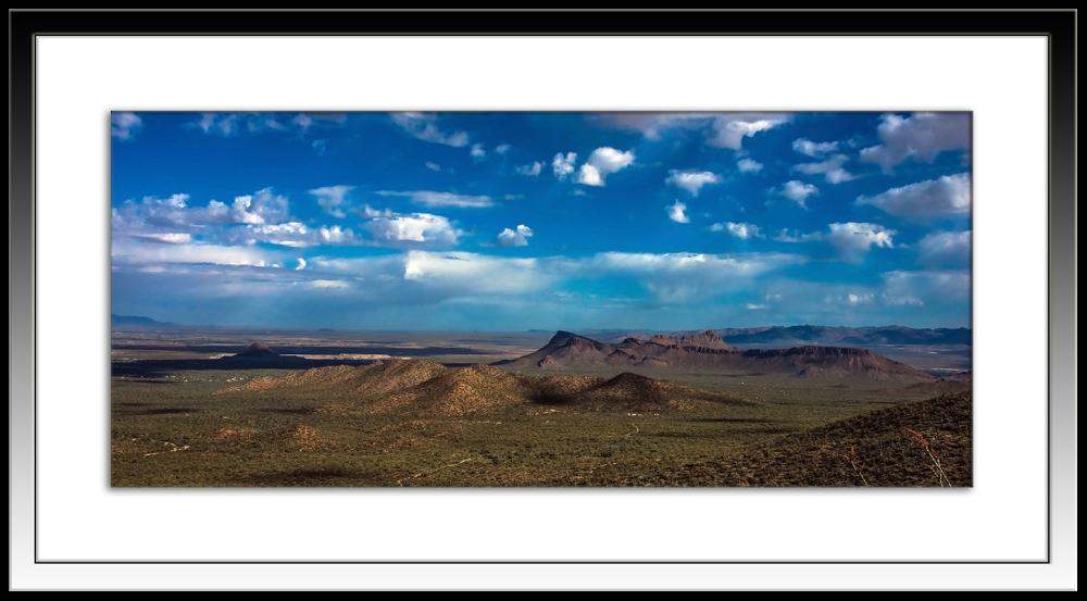 Panther Peak (1 of 1) blog framed