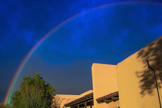 Rainbow-0767 blog