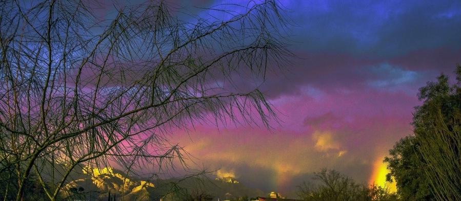 Rainbow-0772 blog