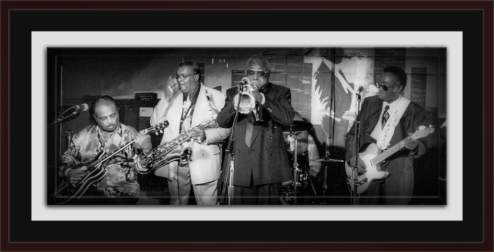 Billy Blues (1 of 1) x framed