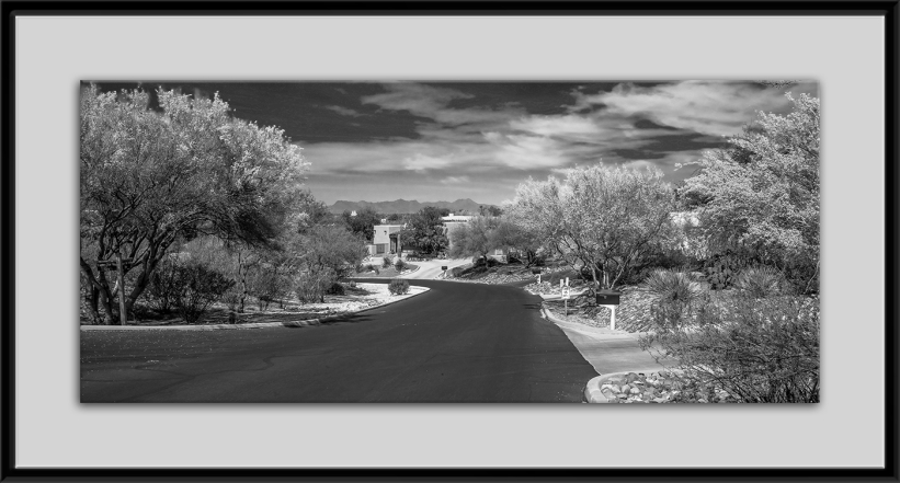 Tanuri Ridge (1 of 1) blog framed B-W