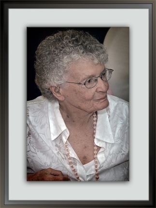 Virginia's 85th Birthday