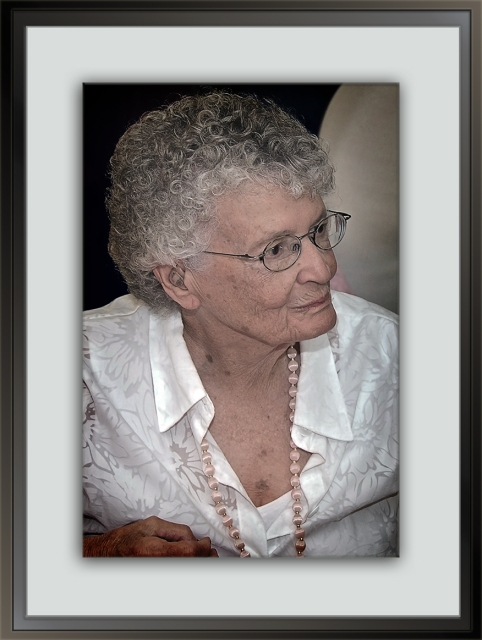 Virginia's 85th Birthday
