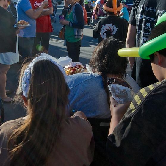 4th Avenue Street Fair Fall 2012