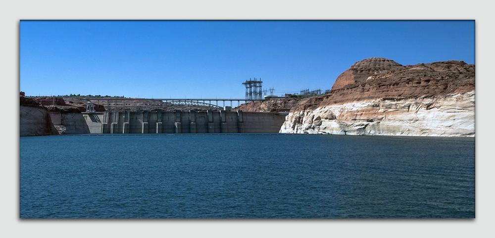 Glen Canyon Dam (1 of 1)-2 blog framed
