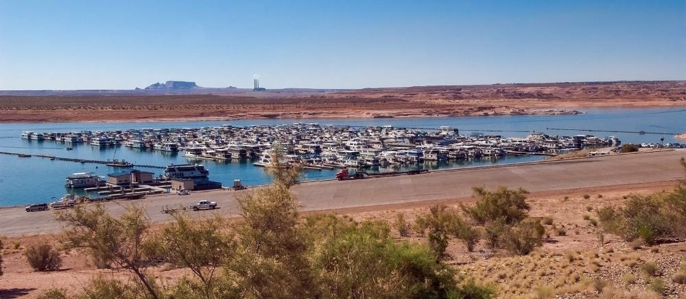 Marina Lake Powell Resorts (1 of 1) blog