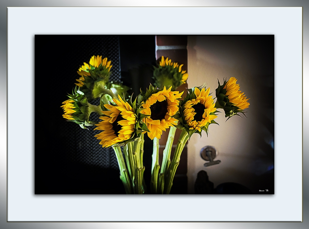 Sunflowers On The Hearth (1 of 1)-2 blog