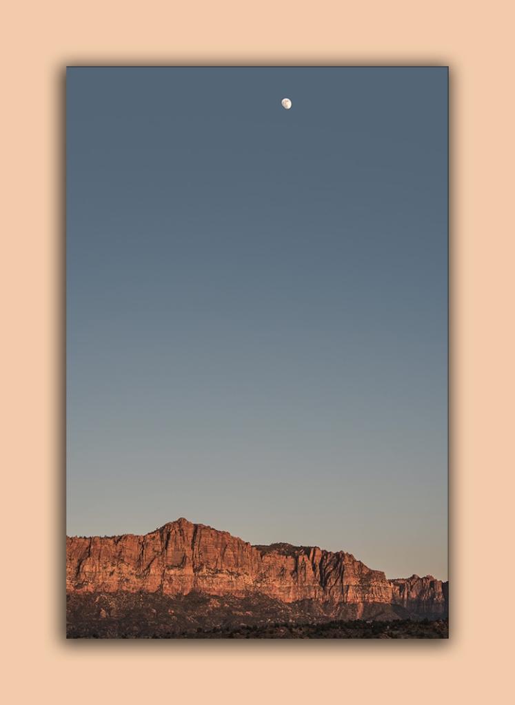 Zion National Park (1 of 1)-8 blog framed
