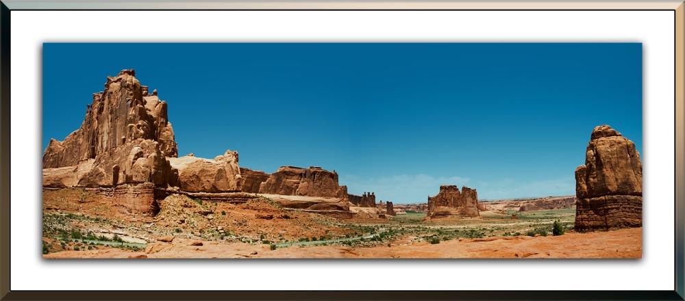 Arches National Park Landmarks_Panorama1 blog