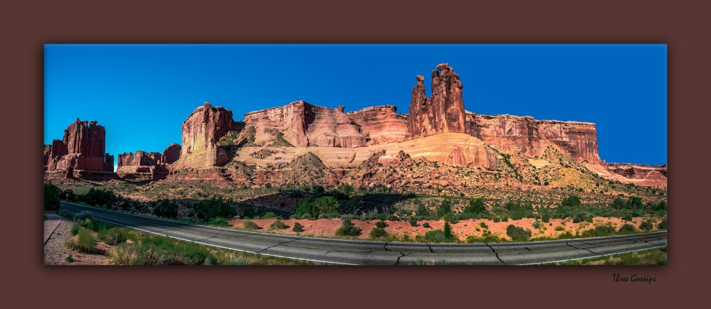 Arches Panorama (1 of 1)-2 blog Three Gossips