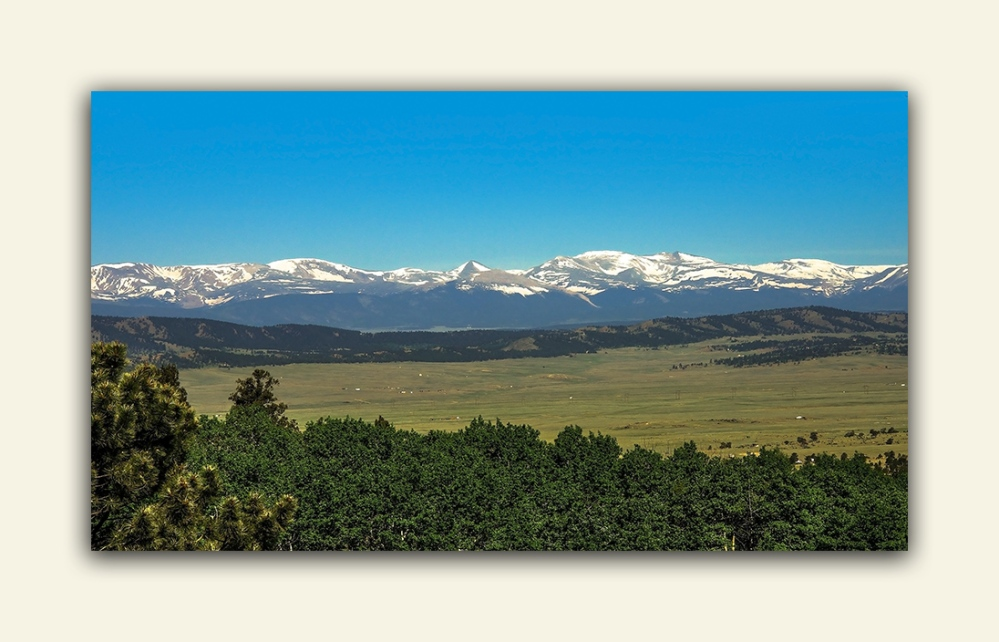 Snow-capped mountains (1 of 1 blog)