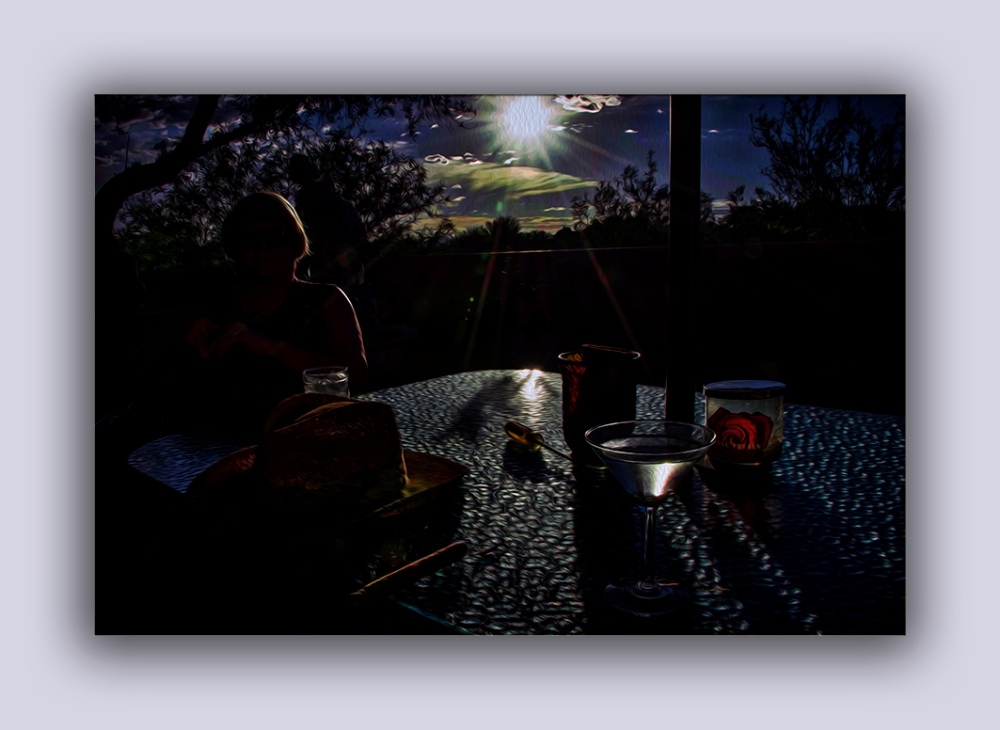 Sunset Table (1 of 1)_art blog
