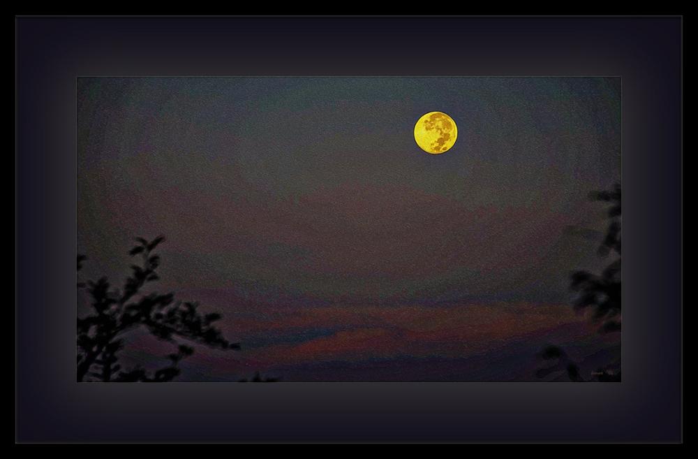 Full Moon (1 of 1) art_blog framed