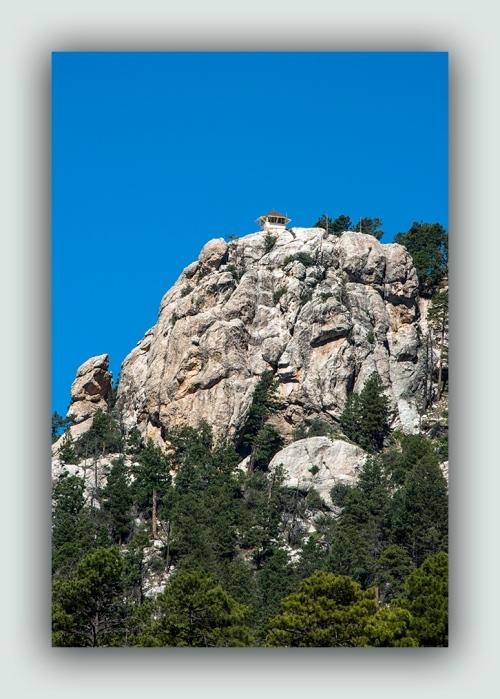 Wilderness Rock Trail 09-01-14-3658Lemmon Rock Lookout blog