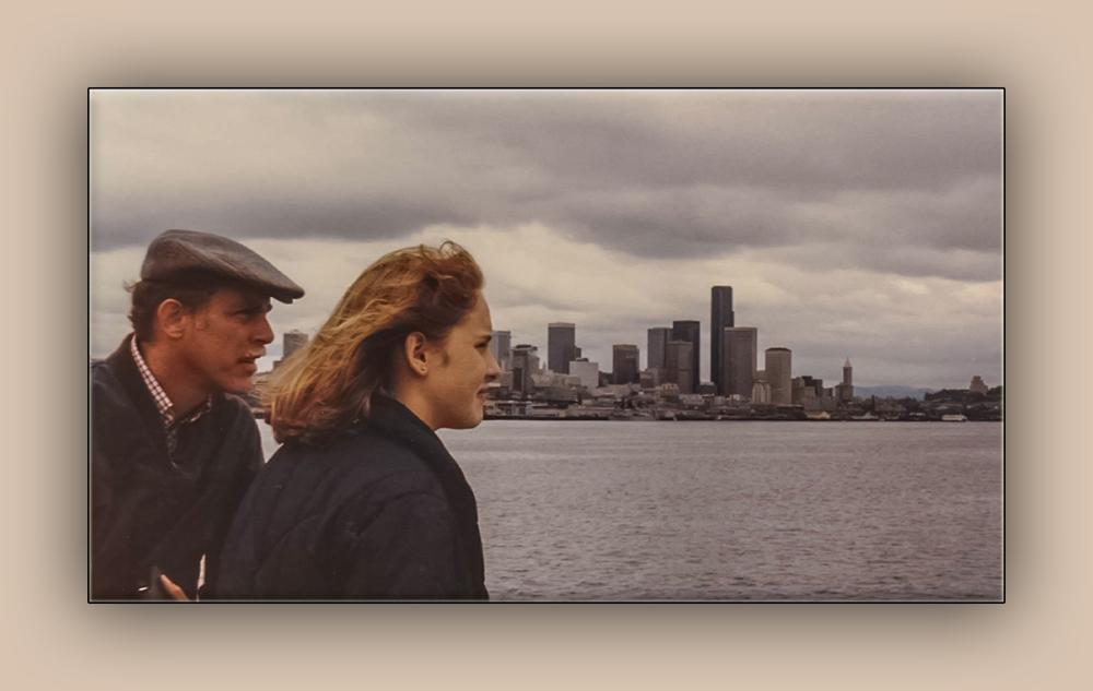 Lisa & Her Dad - Seattle (1 of 1) blog