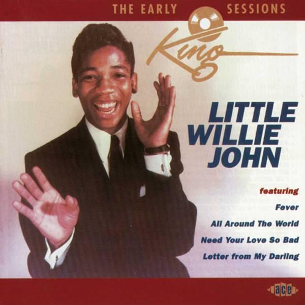 LittleWillieJohnTheE