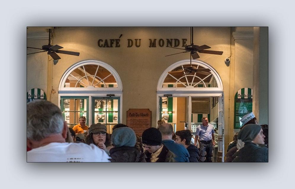 Cafe du Monde (1 of 1) blog