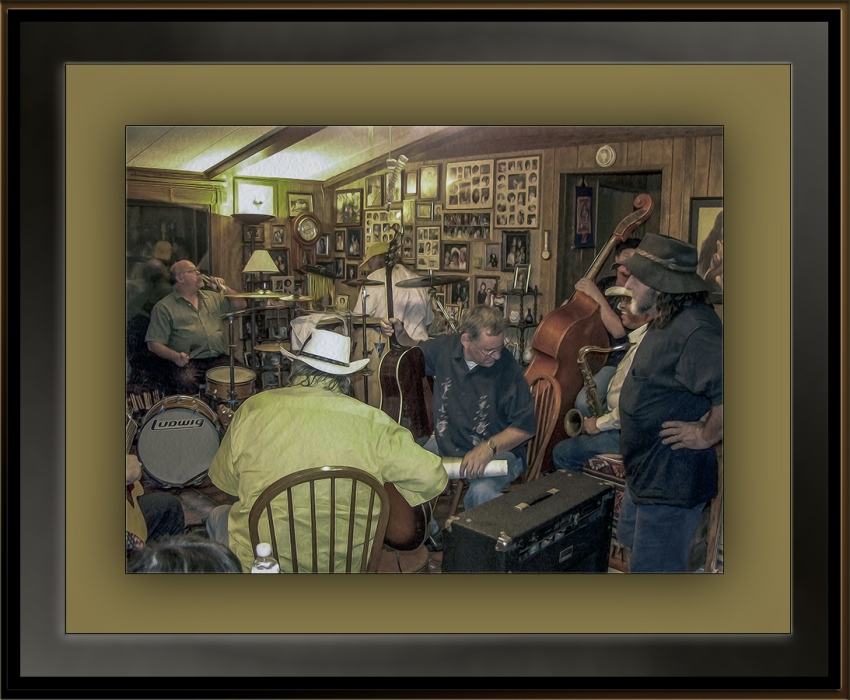 Ken & Mary's Blues (1 of 1) art blog