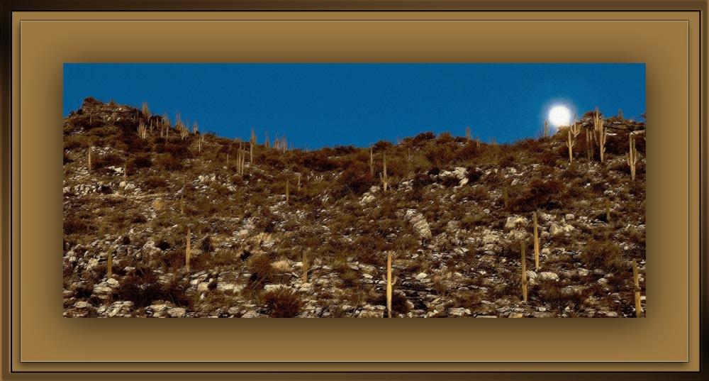 Moon Over The Ridge (1 of 1)-2 art blog