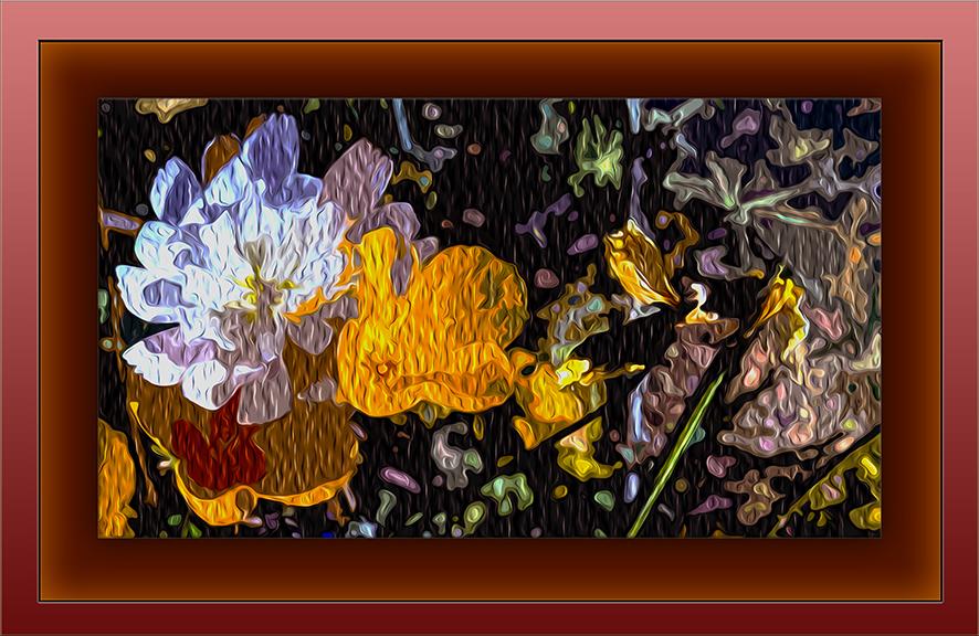 Wildflowers (1 of 1)-6 art framed blog